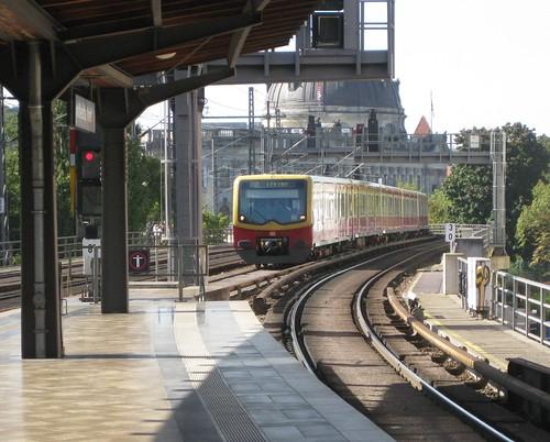Berlin S-Bahn sept10-10
