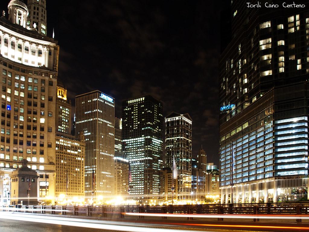 Nocturna 01 - Chicago