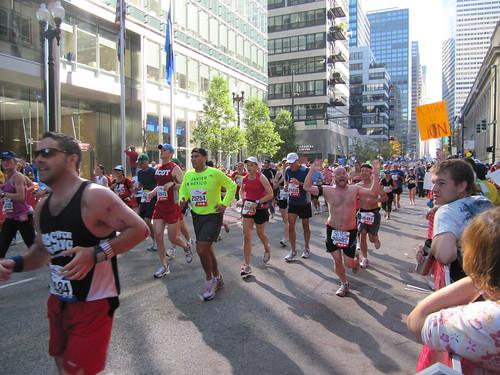 Chicago Marathon 10.10.10