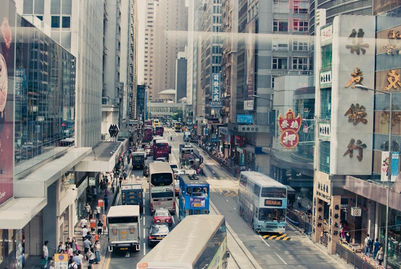 china trip part I
