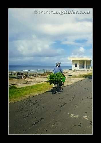 Ivana Port, Batan Island, Batanes