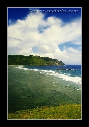 Alapad, Batan Island, Batanes