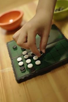 【三九好物】黑白兩色的五子棋(6 ys)