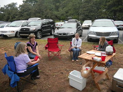 Furman Tail Gate
