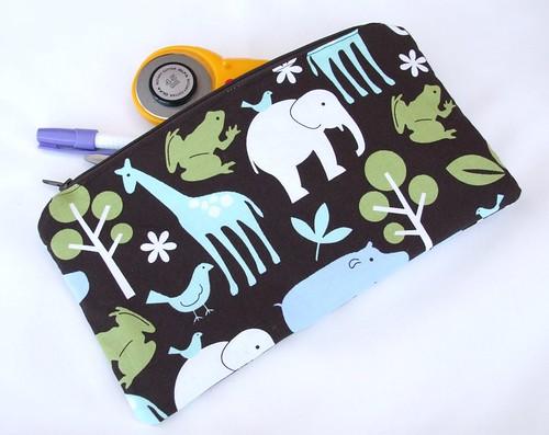 Tool case/pencil case