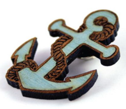 Pin Anchor 1