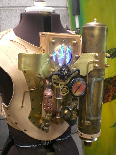 Rocketeer Jetpack FINISHED Update On First Post And Third