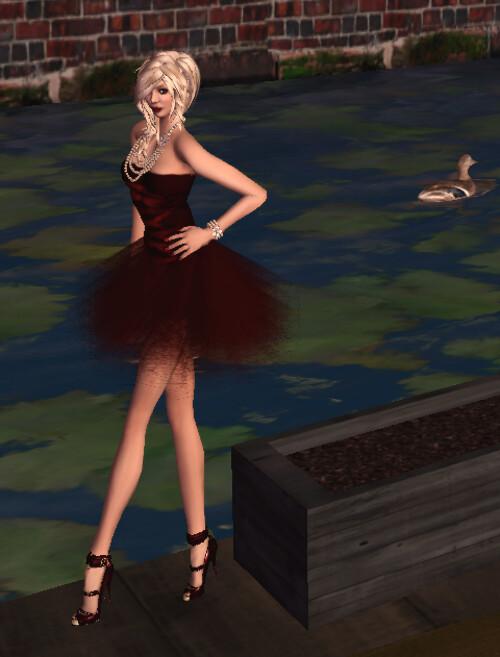 jasmine b a little bit of ballerina 2 011010