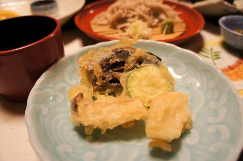 yasa tempura