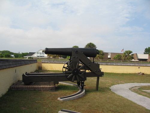Fort Moultrie 3 May 2010 510