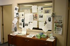 Stephen Mandel's Campaign Office