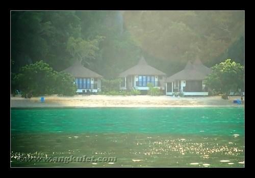 Gota Village, Caramoan, Camarines Sur