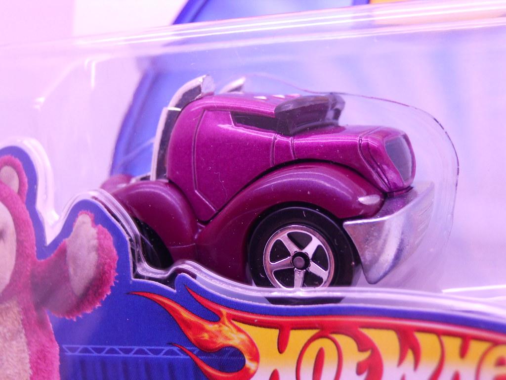 hws toys story 3 lotso speed (2)
