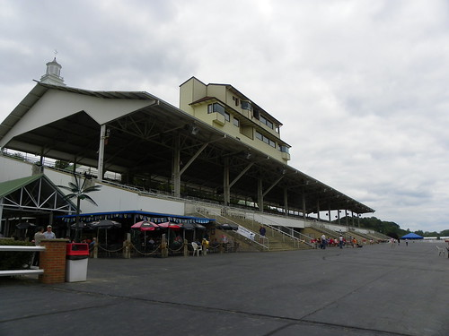 RD Grandstand