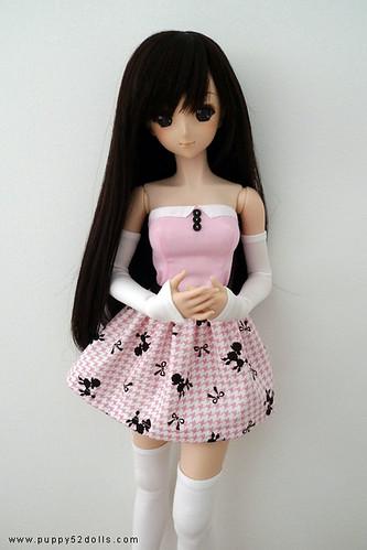 Kawaii Aki chan <3