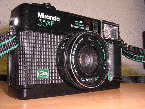 Miranda 35SF