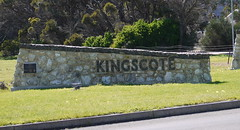 The Entry Statement of Kingscote