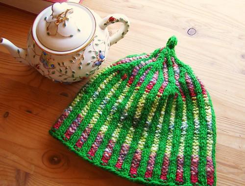 tea cosy!