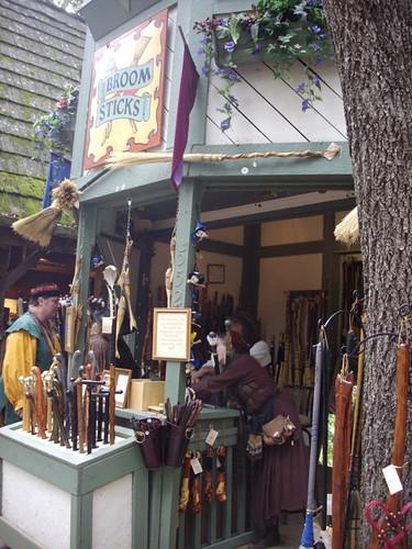 broom shop