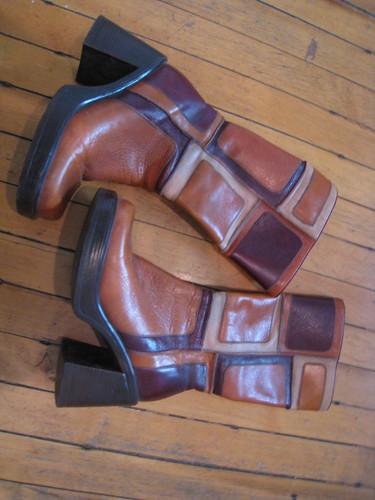 breakup boots