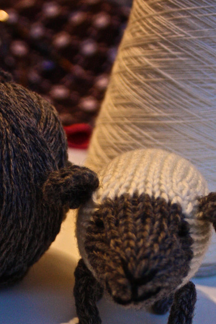 Knitting Events London : Knitting celebrities « stitch london