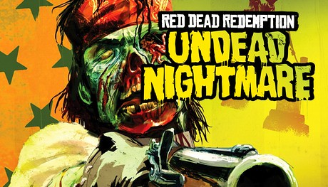 """Undead Nightmare"""