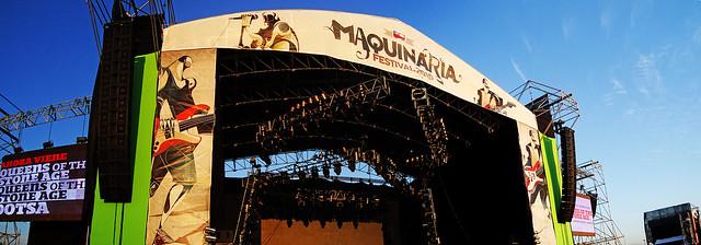 Maquinaria Festival