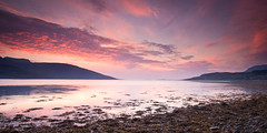 "Dusk over Loch Broom • <a style=""font-size:0.8em;"" href=""http://www.flickr.com/photos/26440756@N06/4960973778/"" target=""_blank"">View on Flickr</a>"
