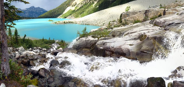 Greater Vancouver Hike – Joffre Lakes (1/6)