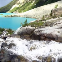 Greater Vancouver Hike – Joffre Lakes