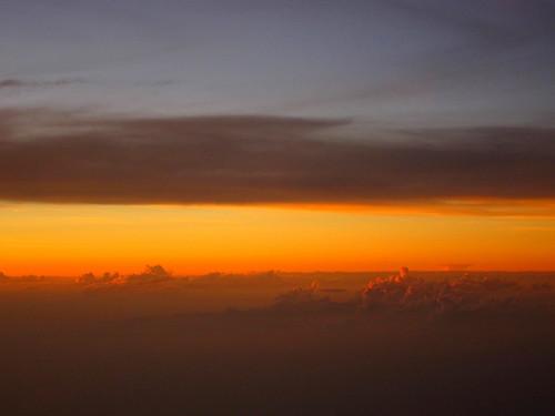 Sunset, 6:38 PM