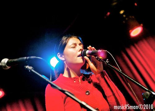 Breathe Owl Breathe @ Off Broadway - 10.07.10
