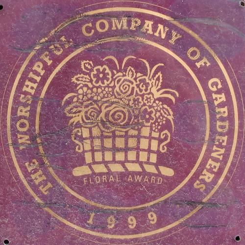 Worshipful Company of Gardeners