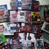 Obsessed much? but it's L'Arc~en~Ciel!