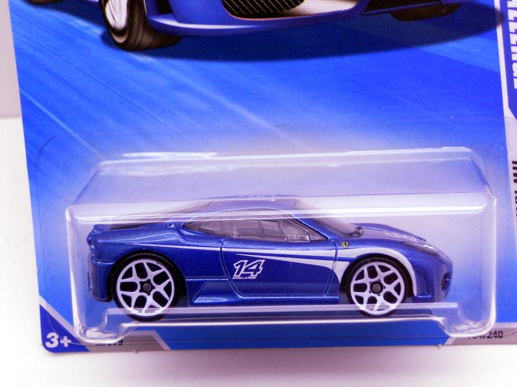 hws ferrari f430 challenge blue (2)