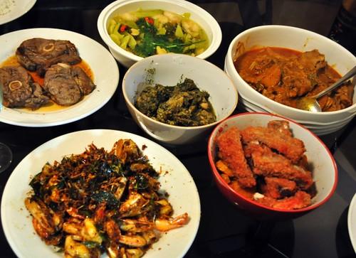 feast 2