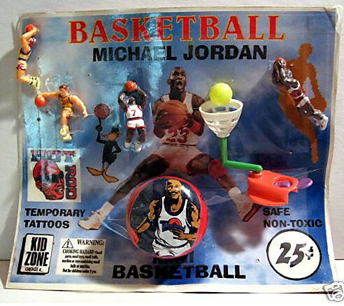 Basketball Michael Jordan