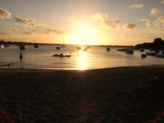 Grand Baie Sunset