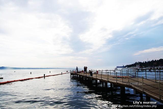 斯洛維尼亞政府特別規劃的Portorož濱海休閒區,設備都很新穎,夜生活也很豐富。