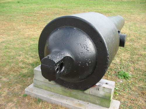 Fort Moultrie 3 May 2010 544
