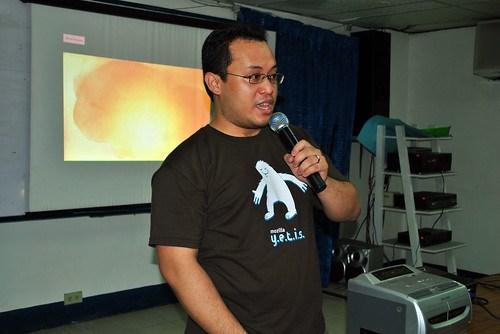 Web & IT Summit 2010