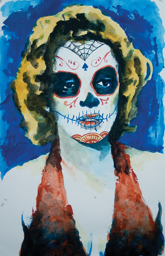 Munroe Day Of The Dead