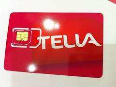 Telia Sweden