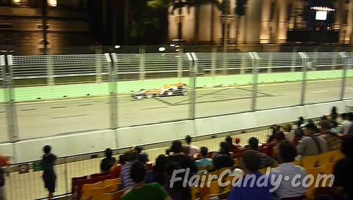 F1 Singapore Grand Prix 2010 - Day 1 (77)