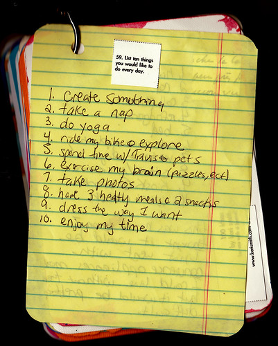 10 things everyday