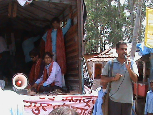Pics from the yatra - 27th Sep 2010 - 6