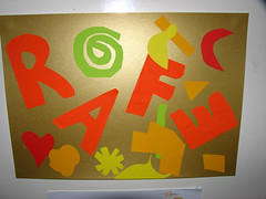 rafe matisse name panel