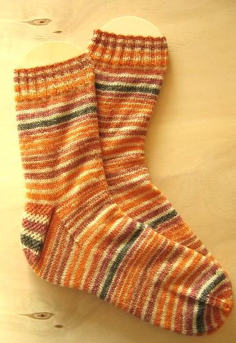 Socken 14/10