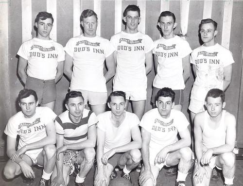 Village Basketball Team