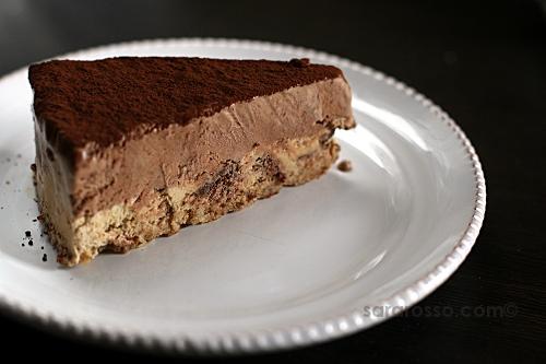 Dark Chocolate Fondant Birthday Cake Recipe Ms Adventures in Italy